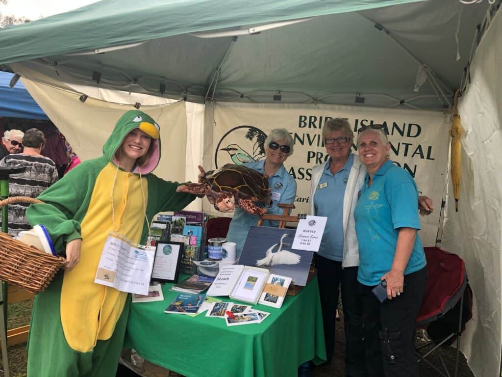 BIEPA at World Environment Day, Maroochydore, 2019